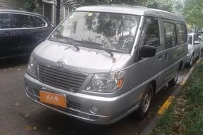 东南-得利卡 2008款 2.0L经济型