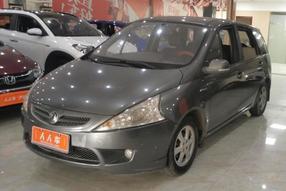 东风风行-景逸 2010款 1.5L 手动豪华型