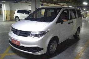 东风-帅客 2016款 1.5L 手动标准型