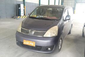 广汽吉奥-星朗 2013款 1.5L 七座至尊型