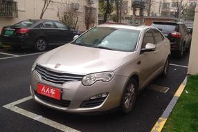 荣威-荣威550 2010款 550 1.8L 自动世博风尚版