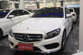 奔驰-奔驰C级(进口) 2015款 C 200 旅行轿车