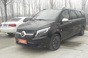 奔驰-威霆 2018款 2.0T 商务版