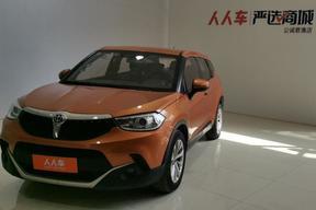 中华-中华V3 2015款 1.5L 自动精英型