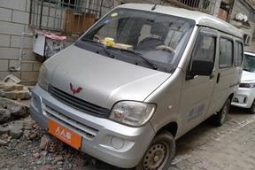五菱汽车-五菱之光 2013款 1.0L 实用型