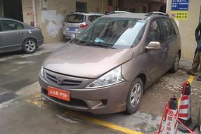东风风行-景逸 2012款 XL 1.5L 手动舒适型