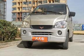 五菱汽车-五菱之光 2008款 1.0L基本型