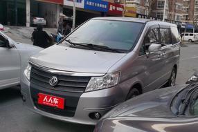 东风-帅客 2011款 1.6L 手动舒适型7座