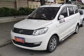 东风风光-风光330 2018款 1.5L 330S 改款精典型 DK15