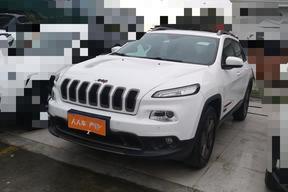 Jeep-自由光 2017款 2.4L 专业智能版