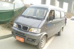 东风小康-东风小康K17 2009款 1.0L标准型AF10-06