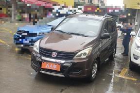 北汽威旺-北汽威旺M20 2015款 1.2L经济型A122