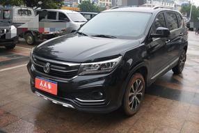 东风风行-景逸X5 2017款 乐享系列 1.6L CVT豪华型