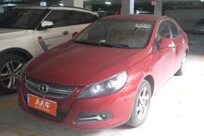 江淮-和悦 2010款 1.5L 手动豪华型