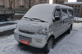 五菱汽车-五菱荣光 2020款 1.5L 加长基本型 L3C