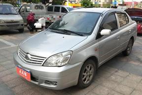 一汽-威乐 2008款 1.5L 手动豪华型