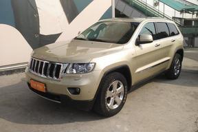 Jeep-大切诺基(进口) 2011款 3.6L 豪华版
