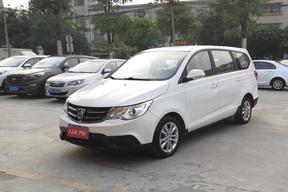 宝骏-宝骏730 2014款 1.5L 手动标准型 7座