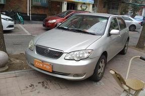 比亚迪-比亚迪F3R 2010款 金钻版 1.5L 舒适型 GL-i