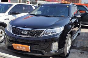 起亚-索兰托 2013款 2.4L 7座汽油舒适版