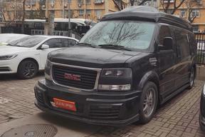 GMC-SAVANA 2013款 5.3L 1500运动版