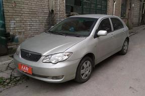 比亚迪-比亚迪F3R 2011款 1.5L 舒适型