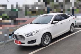 福特-福睿斯 2015款 1.5L 手动舒适型