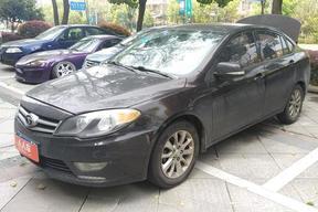 东南-V5菱致 2012款 1.5L 手动舒适型