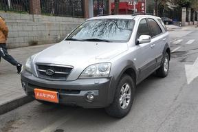起亚-索兰托 2004款 3.5L AWD