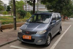 五菱汽车-五菱宏光 2014款 1.2L 标准型