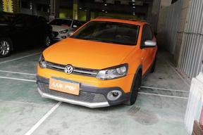大众-Polo 2012款 1.6L Cross Polo AT