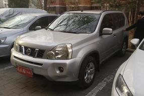 日产-奇骏 2008款 2.0L XE CVT 4WD