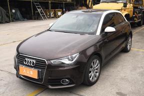 奥迪-奥迪A1 2014款 30 TFSI 舒适型