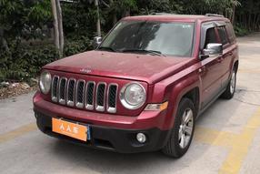 Jeep-自由客 2014款 2.4L 豪华导航版