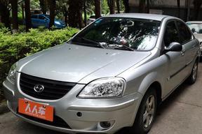 哈飞-赛豹III 2008款 1.6L 手动舒适型