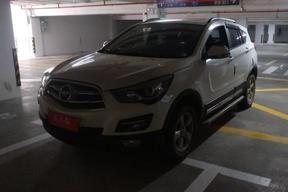 海马-海马S5 2014款 1.6L 手动智尊型