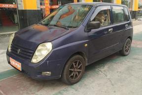 哈飞-赛马 2007款 1.3L 手动标准型