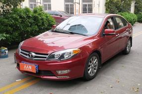 东南-V5菱致 2012款 1.5L 手动豪华型