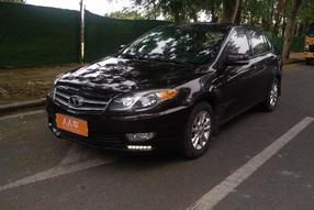 东南-V5菱致 2013款 1.5L 手动智尚型