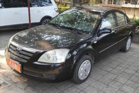 奇瑞-奇瑞A5 2009款 1.5L 精英版