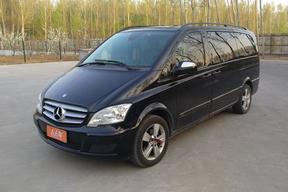 奔驰-唯雅诺 2012款 2.5L 尊贵版