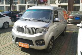 金杯-小海狮X30 2018款 1.3L 厢货舒适型DLCG12
