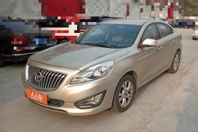 海马-福美来 2014款 M5 1.6L 手动舒适型