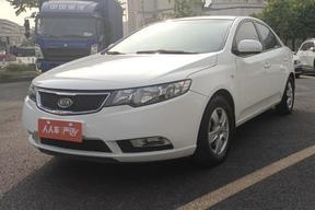 起亚-福瑞迪 2012款 1.6L AT GL 纪念版