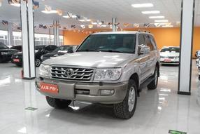 丰田-兰德酷路泽 2005款 4.7L 自动GX-R
