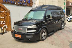 GMC-SAVANA 2015款 5.3L (平行进口车)