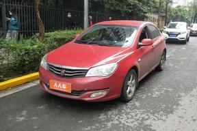 荣威-荣威350 2011款 350S 1.5L 自动迅达版