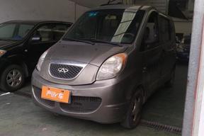 开瑞-优雅 2007款 1.3L舒适型