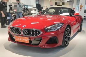 宝马-宝马Z4 2019款 sDrive 25i M运动套装