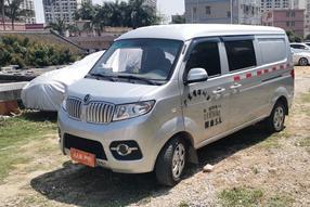 金杯-小海狮X30 2019款 1.5L 厢货舒适型 SWC15M